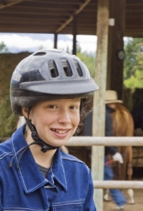 Benefits of Horse Riding for People with Disabilities and Illnesses