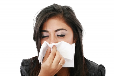 Alternative Treatments for Allergies and Digestion Problems