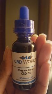 CBD Oil From Hemp Shanti Atlanta